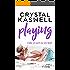Playing: Liebe ist auch nur ein Spiel (Inked Hearts 2)