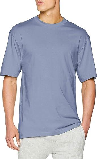 Urban Classics Tall Tee, Camiseta para Hombre: Amazon.es: Ropa y ...