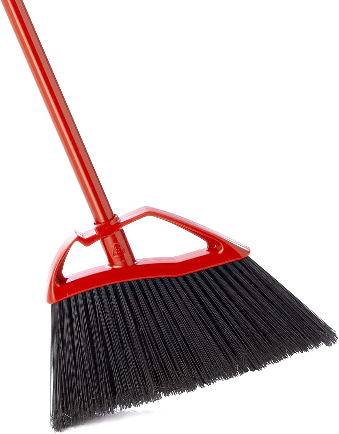 O-Cedar Fast 'N Easy Angle Broom: Home & Kitchen