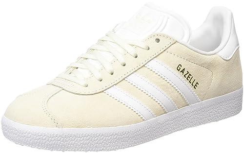 adidas mens shoes leather gazelle