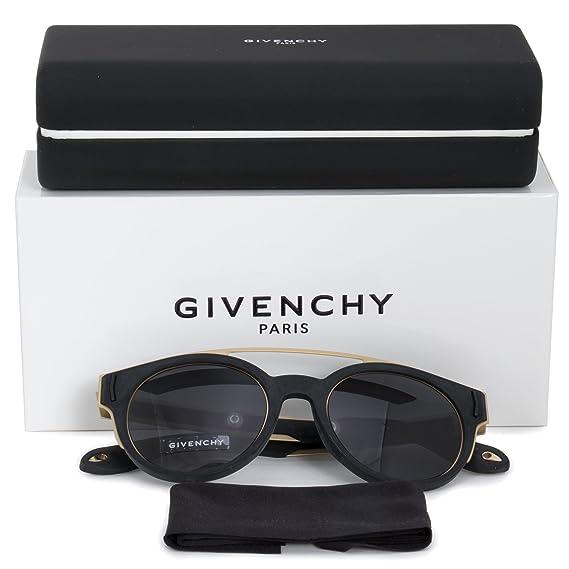 Amazon.com: anteojos de sol Givenchy GV 7017/N/S 02 M2 Oro ...
