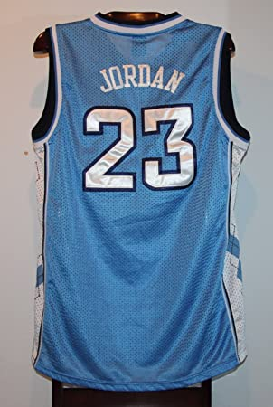 NBA Trikot Jersey-Camiseta de Baloncesto Michael Jordan North Carolina S: Amazon.es: Deportes y aire libre