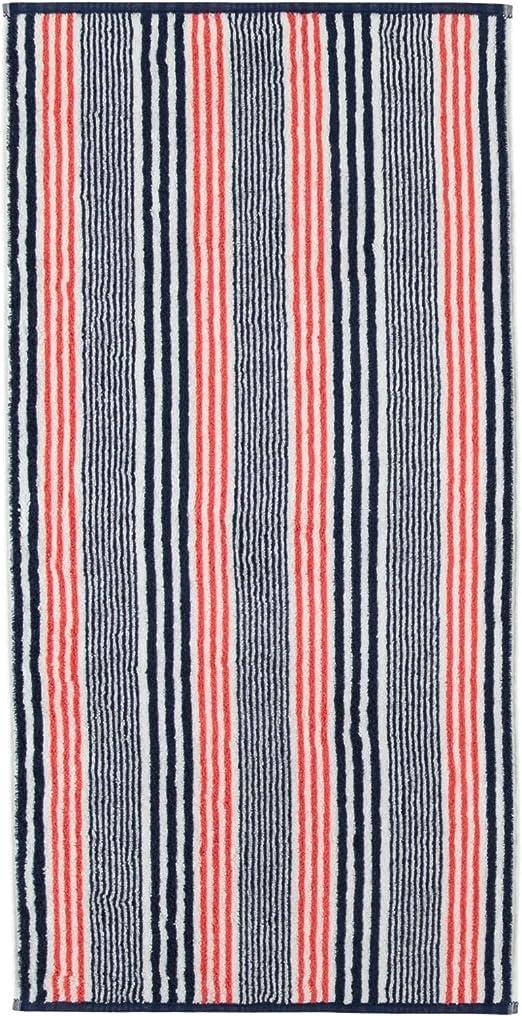 100/% algod/ón Caw/ö Maritime 902 50 x 100 cm Tiras Decorativas