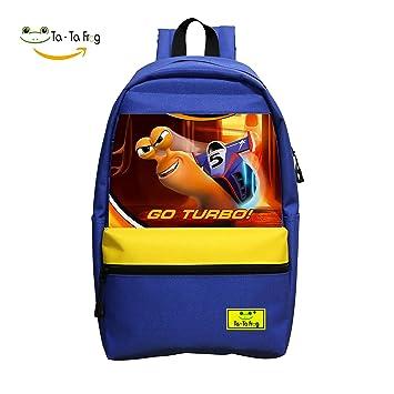 Kid s jóvenes speed-turbo varios 3d impresión mochilas escolares mochilas hombro Daybag