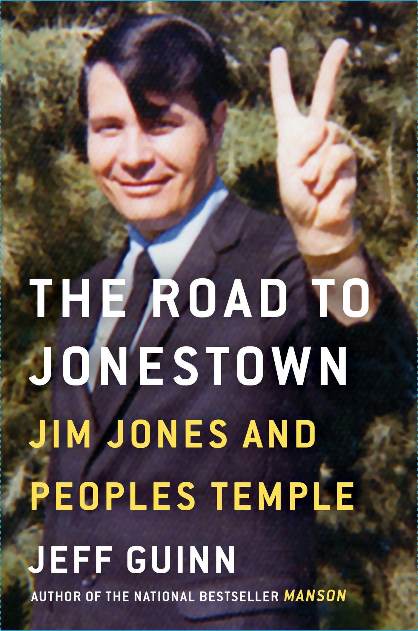 Resultado de imagen para the road to jonestown
