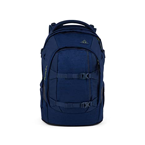 a7383b7dc7 Satch School Backpack Pack Materiale sintetico 30 I: Amazon.it ...