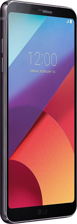 LG Mobile G6 Smartphone pantalla de 5,7 pulgadas QHD Plus Full ...
