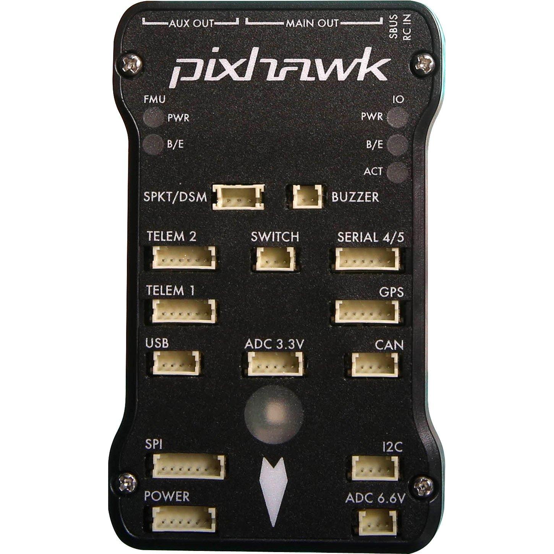 3D Robotics Pixhawk Autopilot