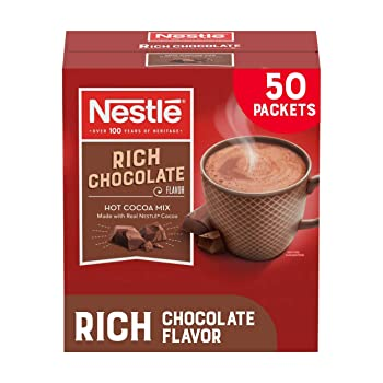 Nestle Hot Chocolate K-Cup
