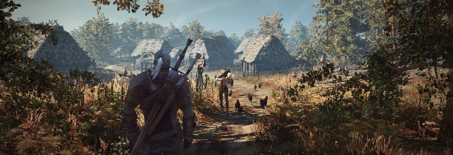Amazon com: The Witcher 3: Wild Hunt - PC: Video Games