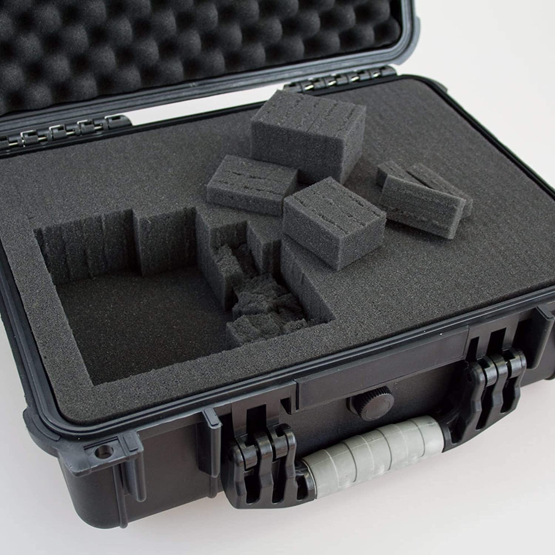 Fatbox/Outdoor Schutzkoffer VS85