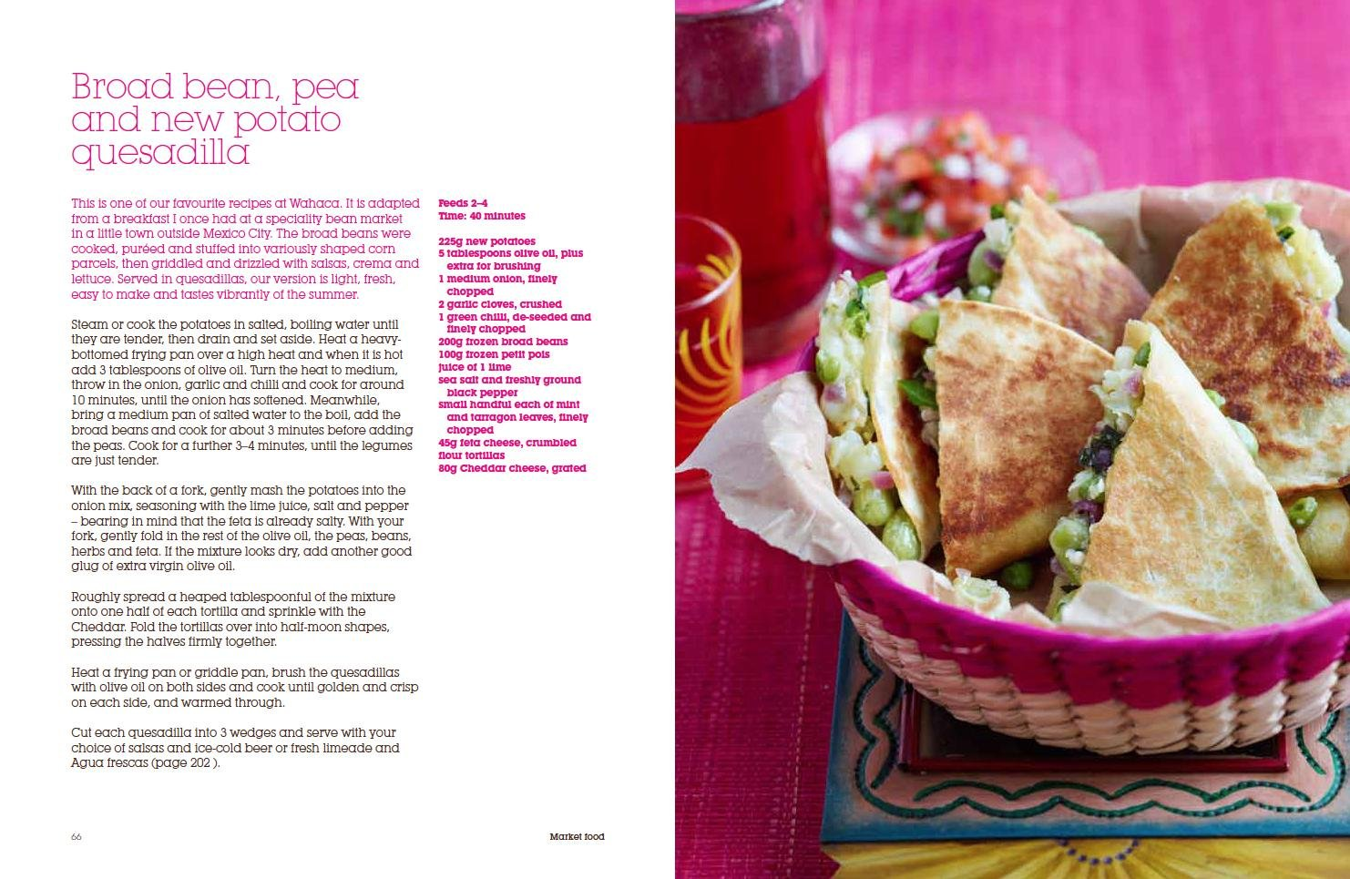 Wahaca mexican food at home amazon thomasina miers wahaca mexican food at home amazon thomasina miers 9781444722390 books forumfinder