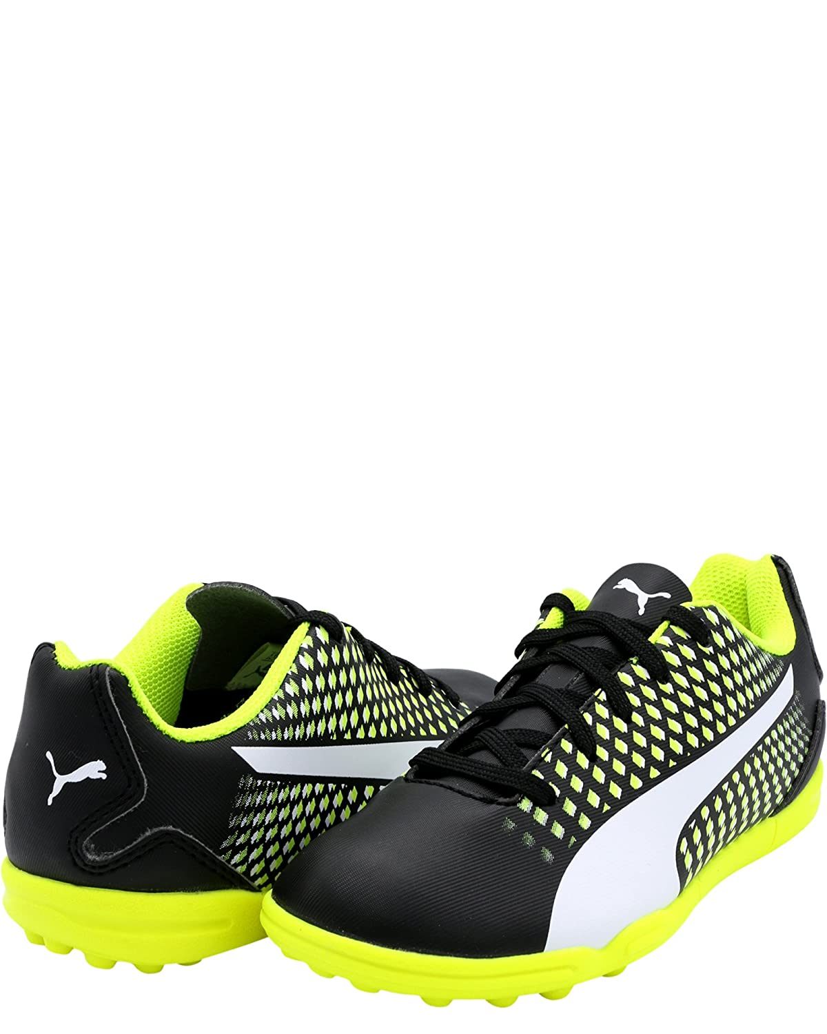 Little Kid PUMA Boys Adreno III TT Sneaker