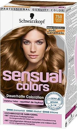 Boite de coloration pour cheveux