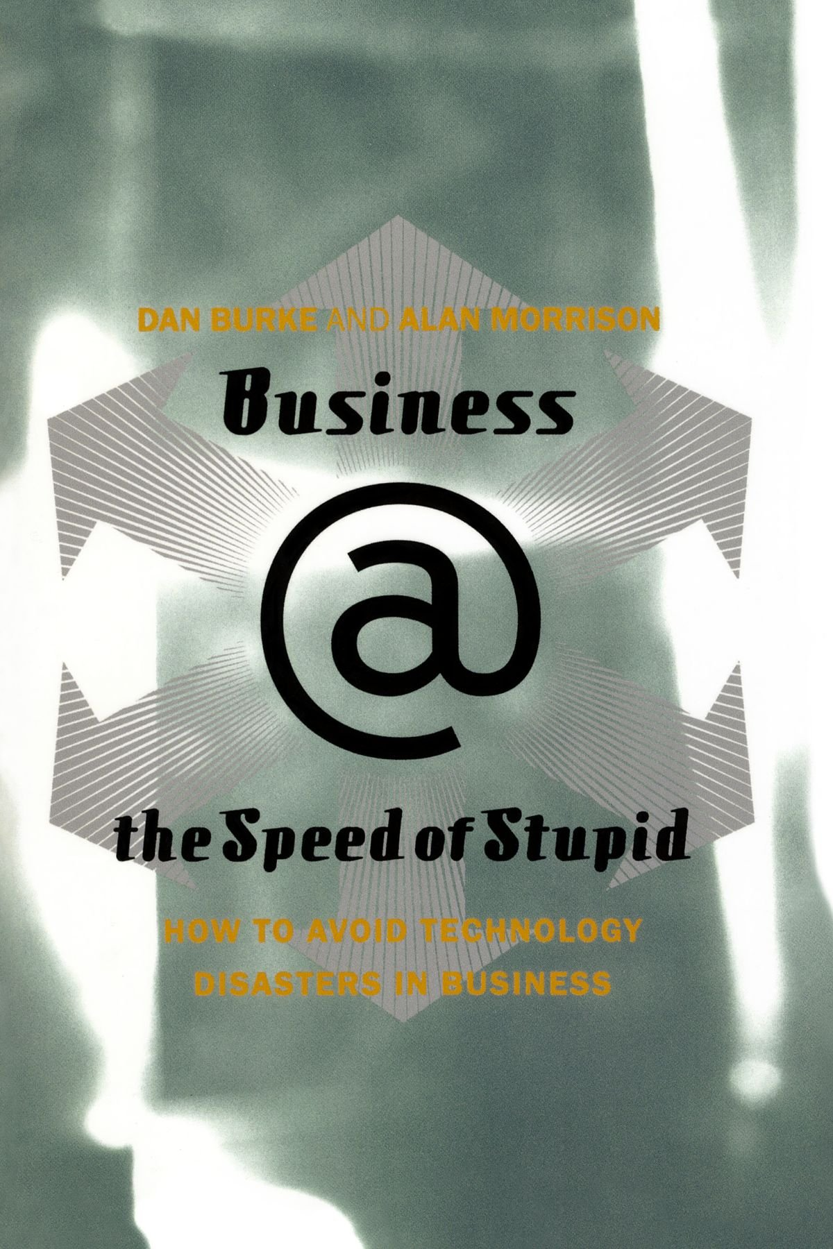 Business @ the Speed of Stupid: How to Avoid Technology Disasters in Business pdf