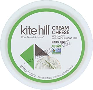 product image for Kite Hill Chive Cream Cheese Style Spread, 8 oz
