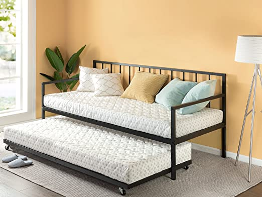 Welcome Your Guests with the Best Trundle Bed