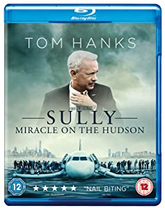Sully: Miracle On The Hudson [Blu-ray + Digital Download] [2017]