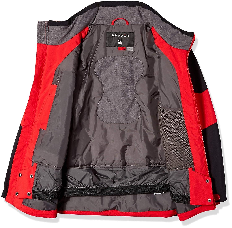 Spyder Childrens Chambers Jacket