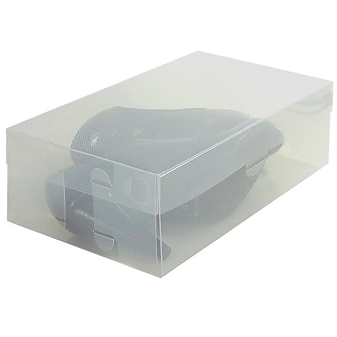 15X DYNASUN PP437 Schuhbox Schuhkasten Box Schuhschachtel x