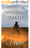 Return to Hardeman County