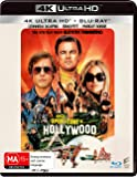 Once Upon A Time In Hollywood [2 Disc] (4K Ultra HD + Blu-ray)