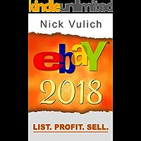 eBay 2018: List. Profit. Sell.