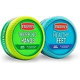O'Keeffe's Working Hands / Healthy Feet - Juego de cremas