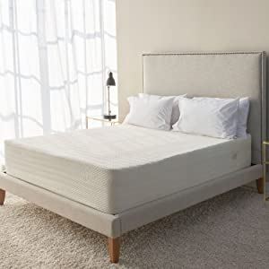 Brentwood Home Bamboo Gel Mattress