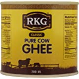 RKG Pure Cow Ghee, 200 ml