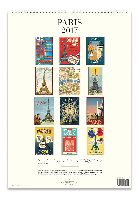 Calendar Vintage Travel : Vintage travel posters calendar lifehacked st