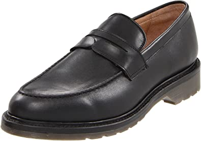 Amazon.com: Dr. Martens de los hombres Harry Mocasines: Shoes