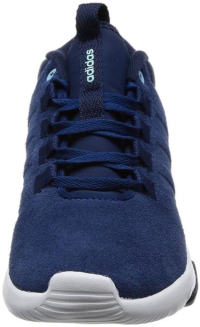 adidas CF Racer Mid WTR W, Chaussures de Fitness Femme, Bleu (Azumis/Azumis/Azuhie), 40 2/3 EU
