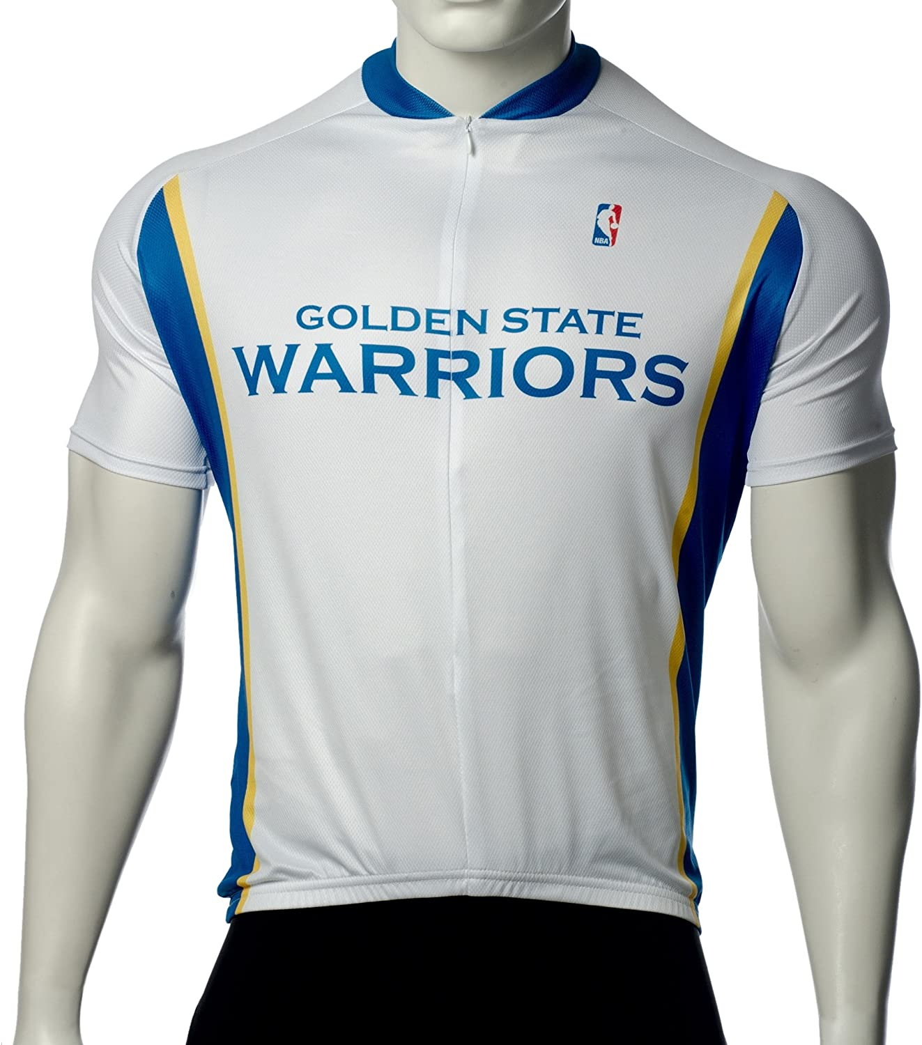 NBA Golden State Max 72% OFF Warriors Sales results No. 1 Men's Jersey Cycling