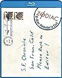 Zodiac (DC) [Blu-ray]