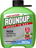 Roundup Path and Drive Pump N Go Weedkiller refill, 5L