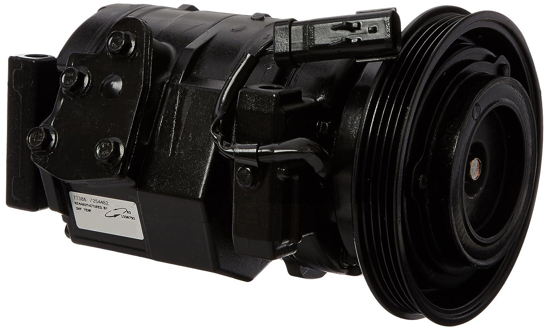 Four Seasons 77386 Remanufactured AC Compressor