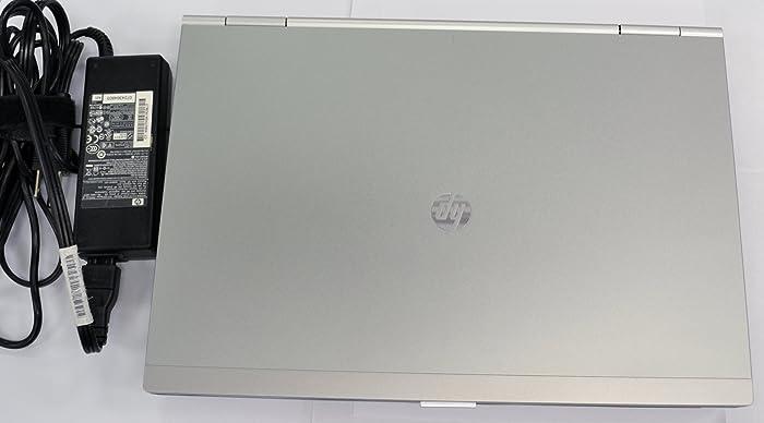 """EliteBook 8470p B5Q11UT 14.0"""" LED Notebook - Core i5 i5-3320M 2.6GHz - Platinum"""