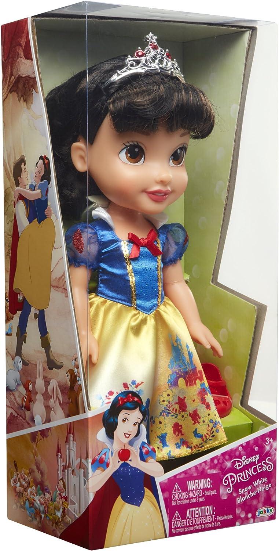 Disney Princess Explore Your World Doll Large Toddler, Snow White, Dolls -  Amazon Canada