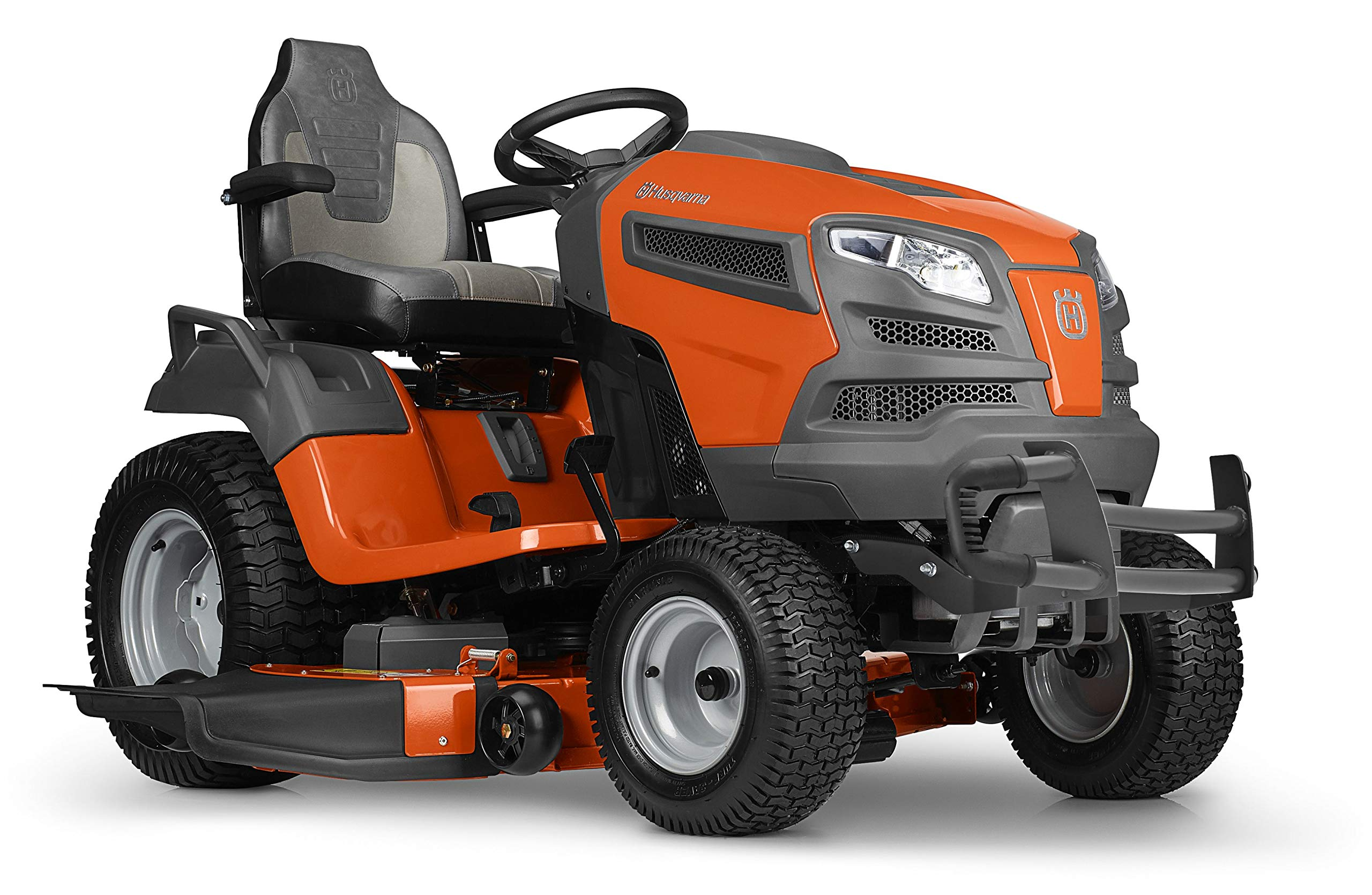Husqvarna TS354XD (54'') 26HP Kohler Lawn Tractor 960430290 by Husqvarna