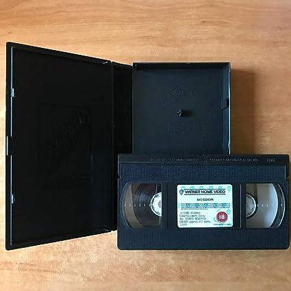Wisdom [VHS]: Amazon.es: Cine y Series TV