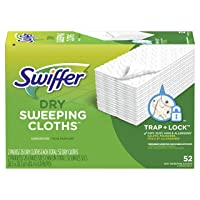 Swiffer Product, Unscented, 52 Count