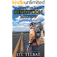 RESOLUTION Book Two: America's Last Days (The Resolution Series 2)