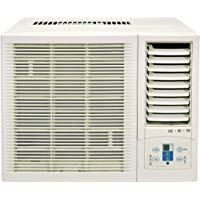 Voltas 0.75 Ton 2 Star Window AC (Copper, 102 EZQ, White)