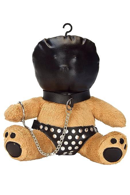 Bondage teddy bear photo 137