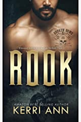 Rook (The Broken Bows Book 2) Kindle Edition