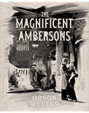 The Magnificent Ambersons The Criterion Collection