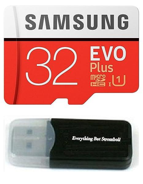 Samsung EVO Plus - Tarjeta de Memoria para Samsung Galaxy J3 ...