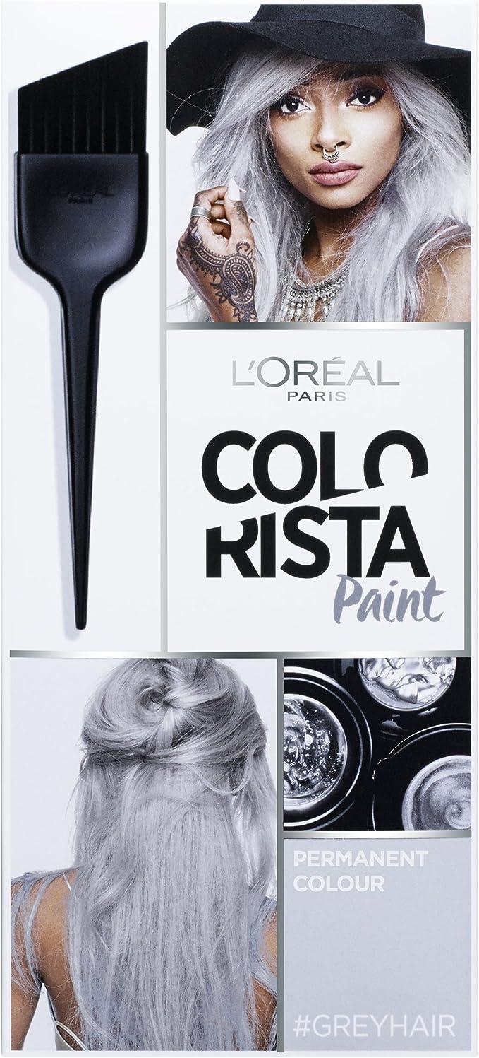 Spray de color para el pelo LOreal París: Amazon.es: Belleza