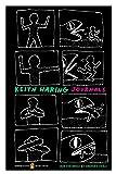 Keith Haring Journals (Penguin Classics Deluxe)
